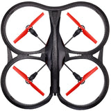 Parrot AR.Drone 2.0 Power Edition Quadricopter Model No. PF721005BI