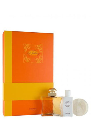 Hermes 24 Faubourg 3 Pcs Set: 1.7 Edt Sp