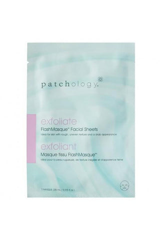 Patchology Exfoliate Flashmasque 1 Mask