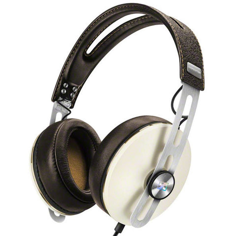 Sennheiser Momentum 2.0 M2 AEi Over-Ear Headphones, Ivory