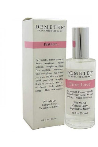 Demeter First Love 4 Oz Cologne Spray