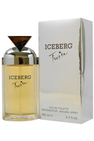 Iceberg Twice 3.4 Edt Sp For Women