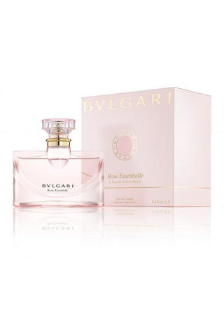 Bvlgari Rose Essentielle 3.4 Edt Sp