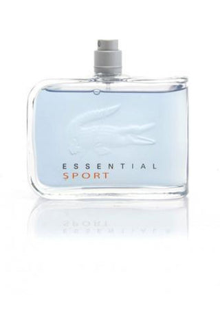 Lacoste Essential Sport Tester 4.2 Edt Sp For Men