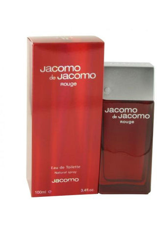 Jacomo Rouge 3.4 Edt Sp