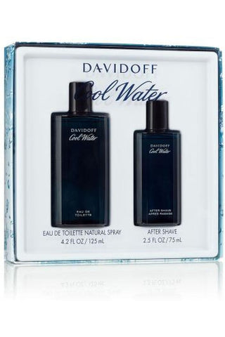 Coolwater 2 Pcs Set For Men: 4.2 Sp
