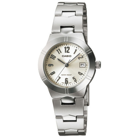 Casio LTP-1241D-7A2DF Ladies Quartz Watch