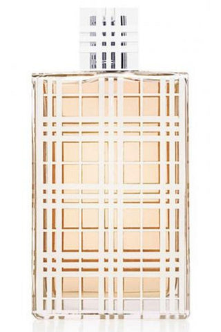 Burberry Brit Tester 3.4 Edt Sp For Women