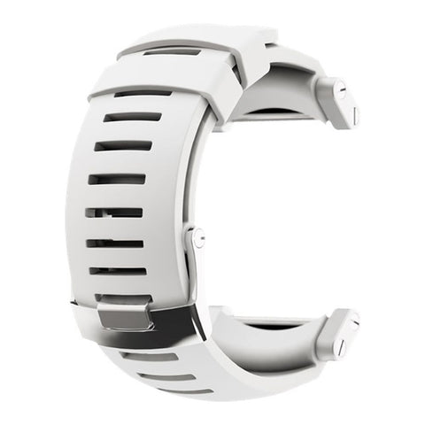 Suunto SS018817000 Core White Silicone Band