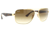 Ray-Ban RB3483 Men's Sunglasses