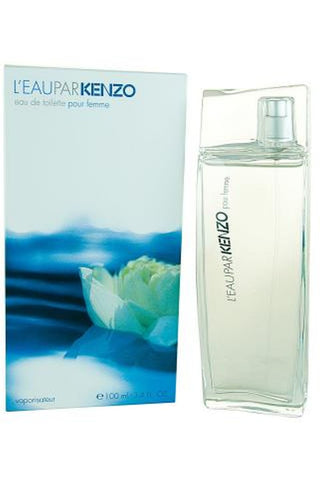L'Eau Par Kenzo 3.4 Edt Sp For Women