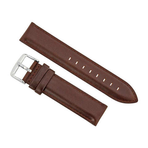 Daniel Wellington 0409DW Classic Bristol Watch Strap, Silver 20mm