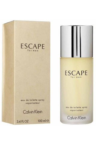 Escape 3.4 Edt Sp For Men