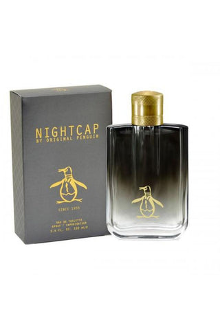 Penguin Nightcap 3.4 Edt Sp For Men