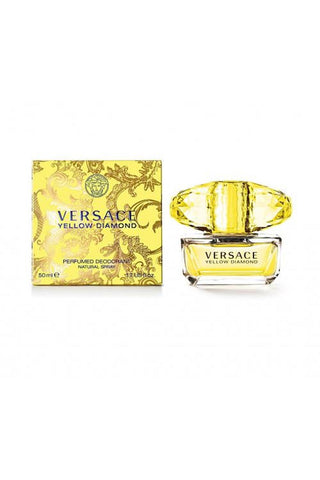 Versace Yellow Diamond 1.7 Perfumed Deodorant Sp