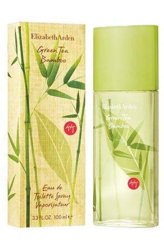 Green Tea Bamboo 3.3 Edt Sp