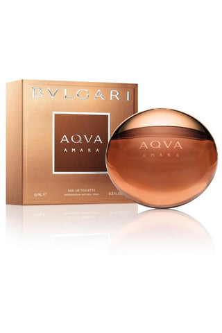 Bvlgari Aqua Amara 15 Ml Edt Sp