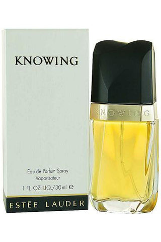 Knowing 1 Oz Edp Sp