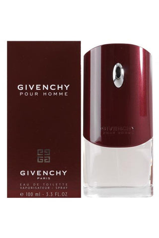 Givenchy Pour Homme 3.4 Edt Sp