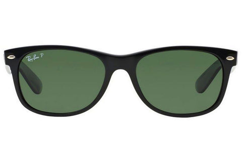 Ray-Ban RB2132 Polarized Wayfarer Sunglasses