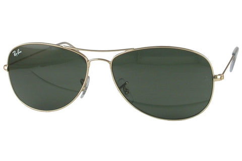 Ray-Ban RB3362 Aviator Sunglasses