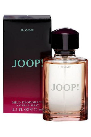 Joop 2.5 Deod Sp For Men