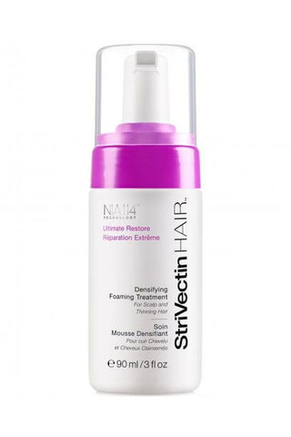 Strivectin Hair Ultimate Restore Densifying Foaming Treatment 3 Oz