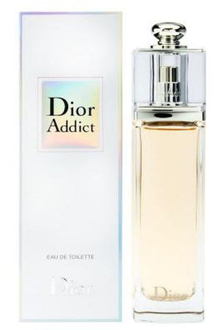 Addict Dior 3.4 Edt Sp
