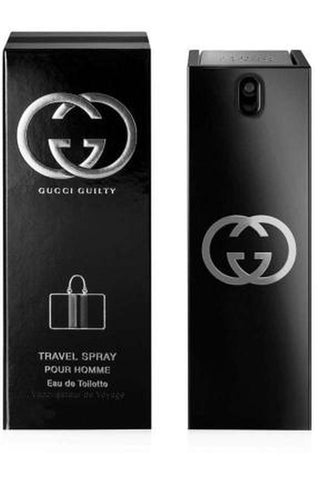 Gucci Guilty 1 Oz Edt Sp For Men