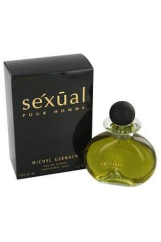 Sexual 4.2 Edt Sp For Men