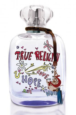 True Religion Love Hope Denim 3.4 Edp Sp Tester