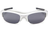 Oakley 9008 Men's Flak Jacket Iridium Sunglasses