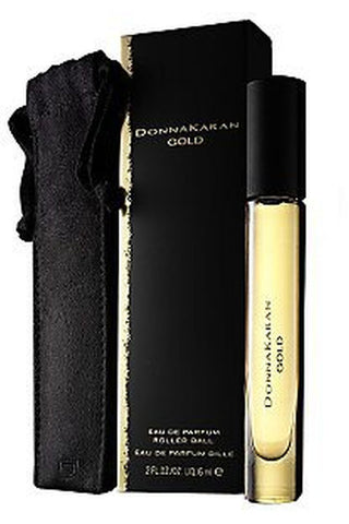 Donna Karan Gold 0.2 Oz Edp Roller Ball