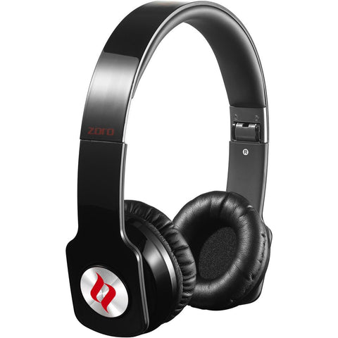 Noontec Zoro On-Ear Headphone Black