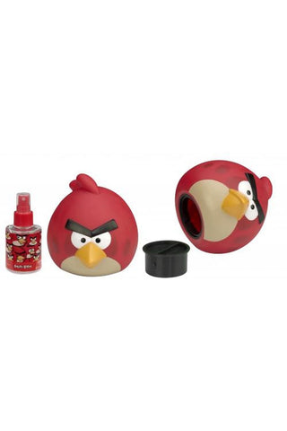 Angry Birds Red 3.4 Col Sp + Coin Bank