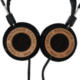 Grado RS1e Reference Series Headphones, Dynamic Open Air, 12-30,000Hz Frequency Response, 32Ohms Impedance