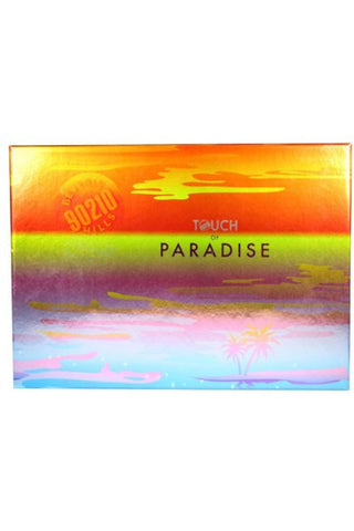 90210 Touch Of Paradise 3 Pcs Set For Women: 3.4 Sp