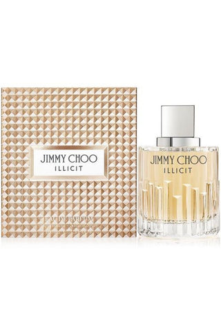Jimmy Choo Illicit 3.3 Edp Sp For Women