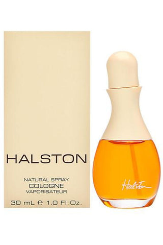 Halston 1 Oz Cologne Sp For Women