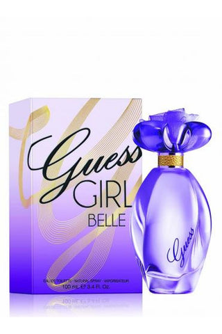 Guess Girl Belle 3.4 Edt Sp For Women