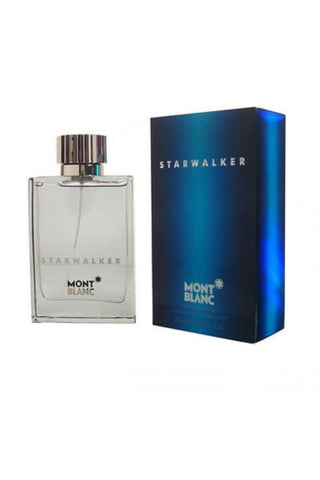 Mont Blanc Starwalker 2.5 Edt Sp For Men