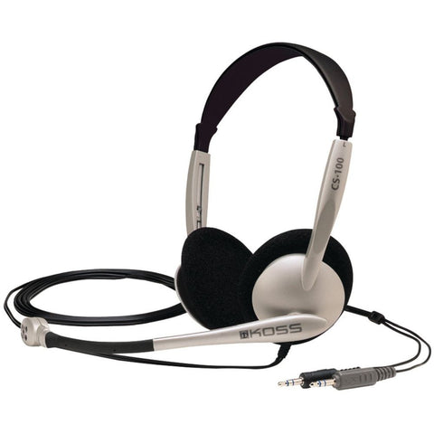Koss CS100 Communication Headset