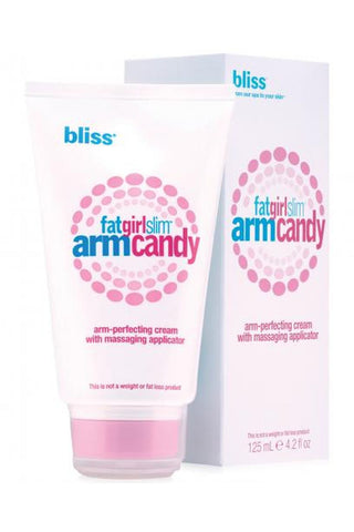 Bliss Fat Girl Slim Arm Candy Arm-Perfecting Cream 4.2 Oz