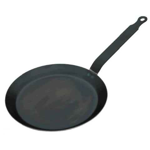 de Buyer Force Blue Crepe Pan Model No. 5303.24