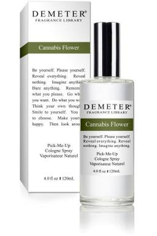 Demeter Cannabis Flower 4 Oz Cologne Sp