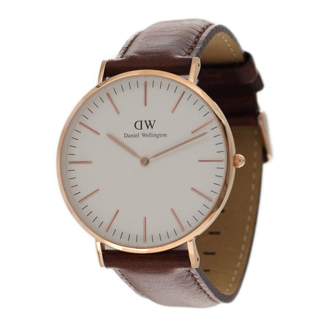 Daniel Wellington St. Andrews 0106DW Men's Watch