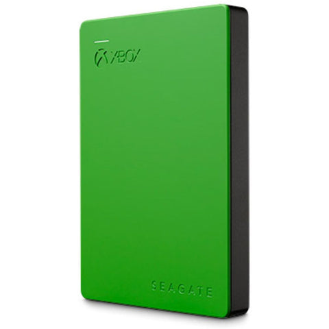Seagate Game Drive 2TB USB 3.0