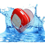 SoundLogic XT SBS-6/6096 Bluetooth Aqua All Weather Splash Proof Speaker