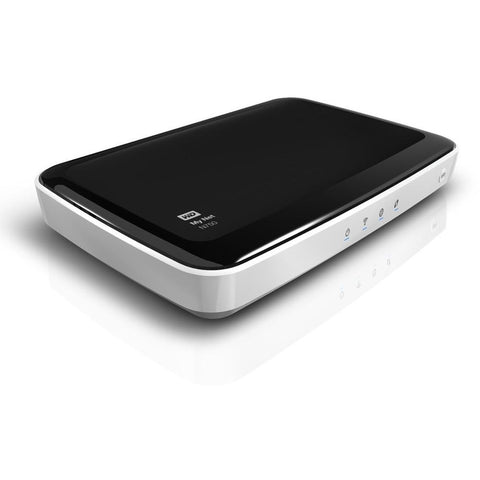 Western Digital My Net N750 HD Dual Band Route