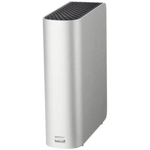 Western Digital MyBook Studio 4TB MAC USB 3.0